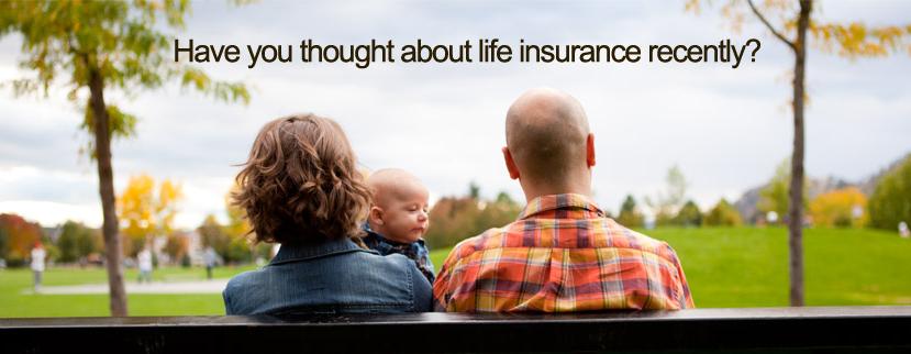 Life Insurance, Contact Us