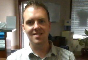Peter O'Sullivan