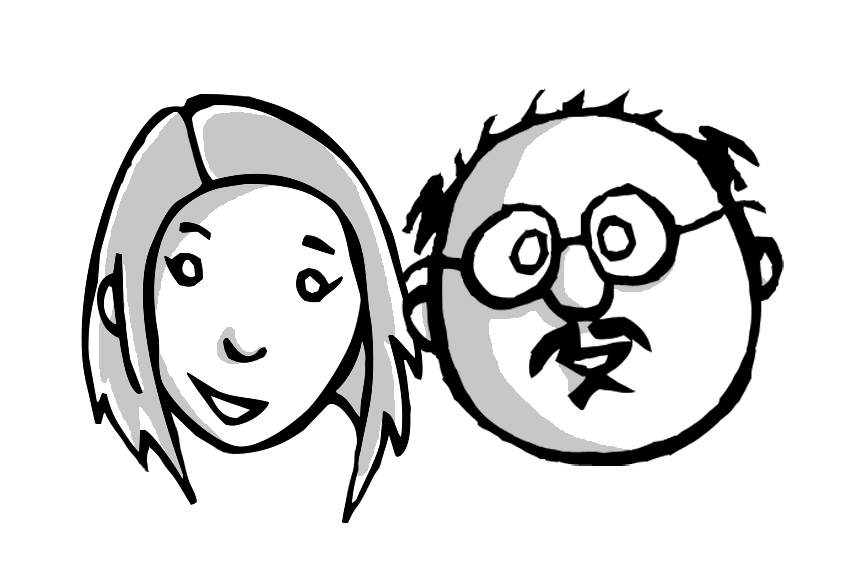 Larry & Crista