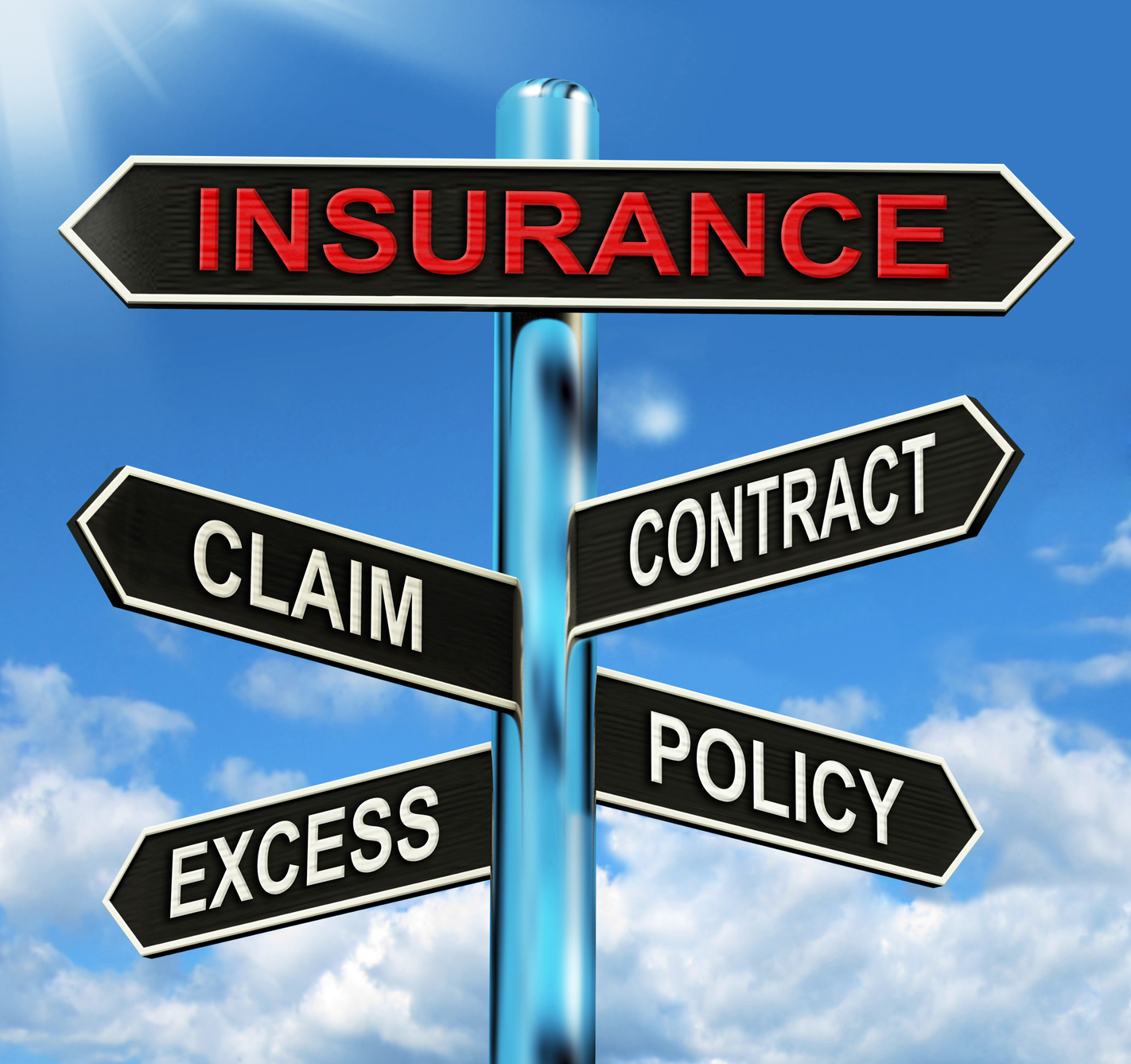 Insurance Terms and Abbreviations - Costen Insurance